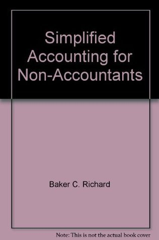 Simplified Accounting for Non-Accountants
