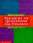 scholastic-treasury-of-quotations-for-children