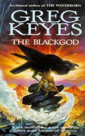 The Blackgod by Greg Keyes