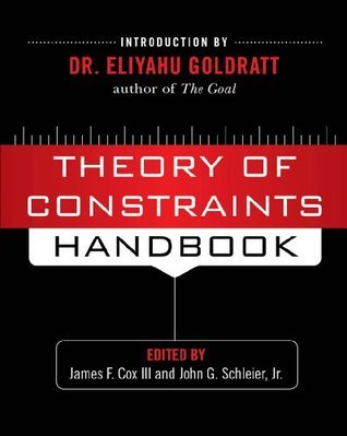 What is TOC? (Chapter 1 of Theory of Constraints Handbook)