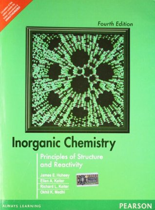 Download pdf inorganic chemistry principles of structure and reactivi….