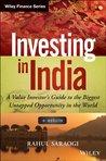 Investing in Indi...