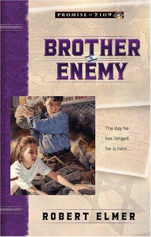 Brother Enemy by Robert Elmer