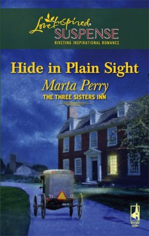 Mile High (In Plain Sight Book 1)