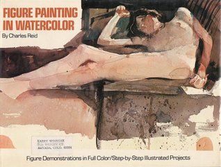 Figure Painting in Watercolor 978-0823017102 MOBI PDF