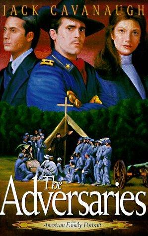 The Adversaries (American Family Portrait #4)