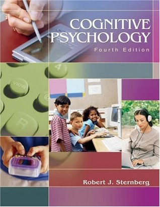 Descargar ebooks en iphone gratis Cognitive Psychology