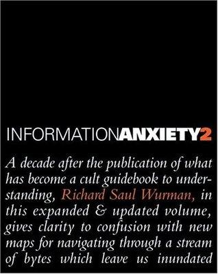 Information Anxiety 2 (Hayden/Que)