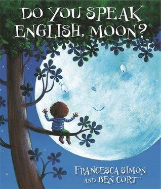 moon english