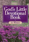 God's Little Devotional Book for Women
