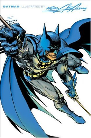 Batman Illustrated by Neal Adams, Vol. 2 by Neal Adams