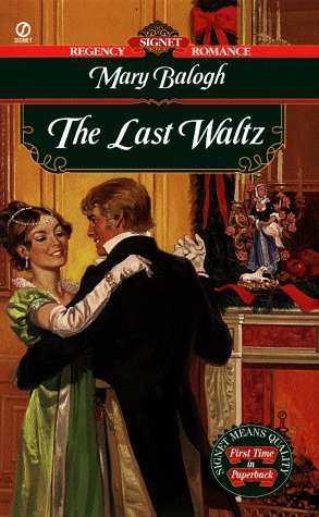 The Last Waltz by Mary Balogh
