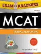 Examkrackers MCAT Verbal Reasoning