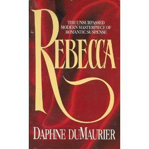 a comparison between mrs de winter from daphne du mauriers novel rebecca and jane eyre from charlott