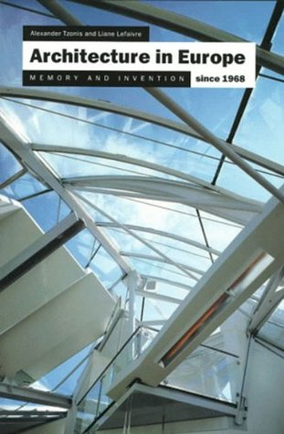 Descargar libros gratuitos de Android Architecture in Europe Since 1968: Memory and Invention