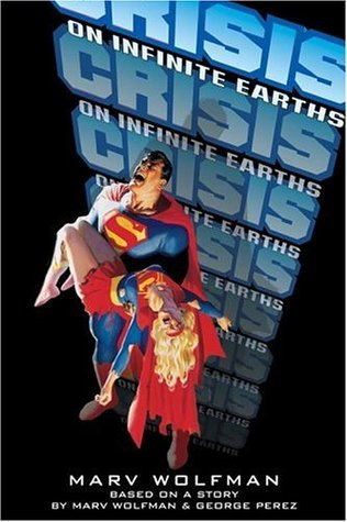 Ebook Crisis on Infinite Earths by Marv Wolfman read!