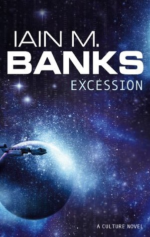 Ebook Excession by Iain M. Banks PDF!