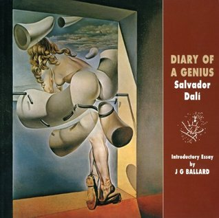 Diary of a Genius (Solar Books -  Solar Art Directives)
