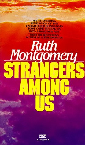 Strangers Among Us Book