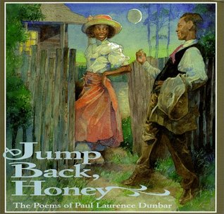 Descarga de colecciones de libros electrónicos de Epub Jump Back, Honey Jump Back, Honey: The Poems of Paul Laurence Dunbar
