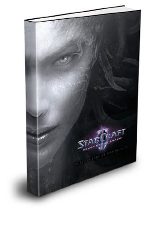 StarCraft II:  Heart of the Swarm Collector's Edition Strategy Guide