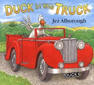 Image result for duck in the truck
