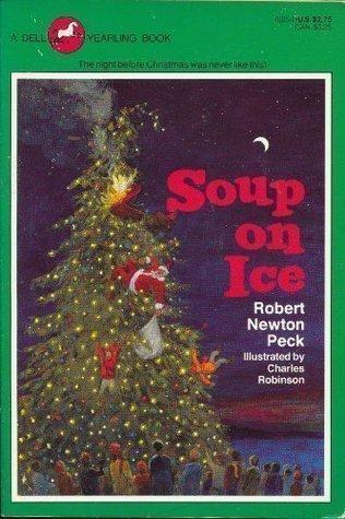 Soup on Ice (Soup, #8)
