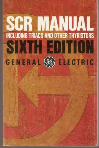 SCR Manual Including Triacs and Other Thyristors