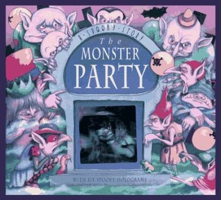 the-monster-party-a-spooky-story