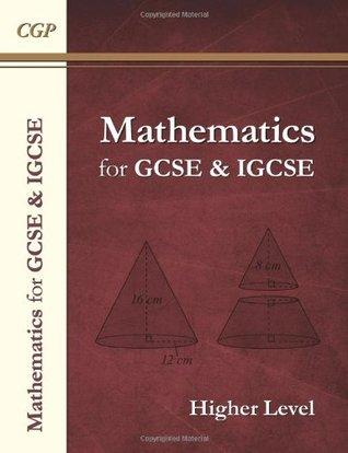 Maths Gcse & Igcse Higher Lev Extended