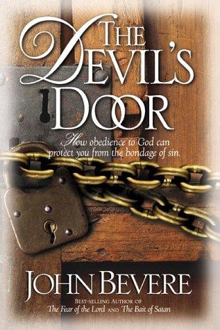 The devils door by john bevere 363501 fandeluxe Gallery