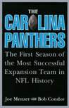 The Carolina Panthers: The First Season of the Most Successful Expansion Team in NFL History