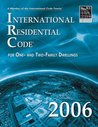 International Residential Code: For One- And Two-Family Dwellings