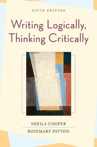 Writing Logically, Thinking Critically