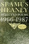 Selected Poems, 1966-1987