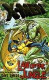 X-Men: Law of the Jungle