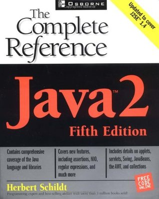 Java AllInOne Desk Reference For Dummies