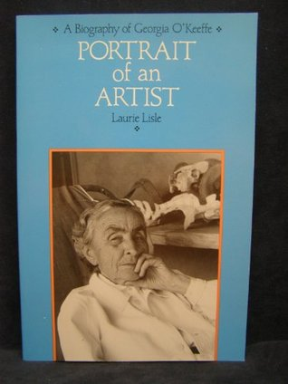 Portrait of an Artist by Laurie Lisle