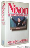 Nixon Volume #2 by Stephen E. Ambrose