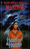 Heart of the Hunter (Fear Street Sagas, #9)