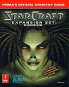 StarCraft Expansion Set: Brood War: Prima's Official Strategy Guide