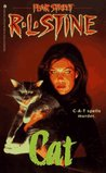 Cat by R.L. Stine