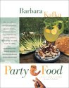 Party Food: Small & Savo