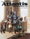 Rifts World Book 2: Atlantis