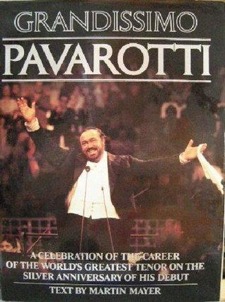 Grandissimo Pavarotti