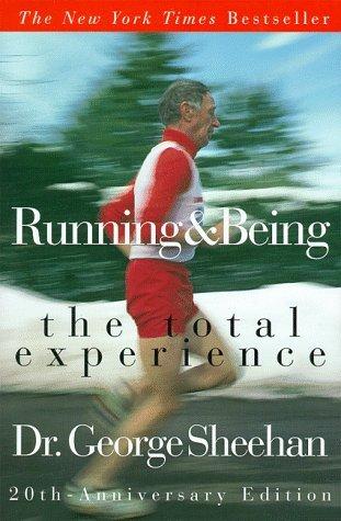 Running & Being by George Sheehan