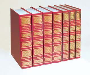 The Sermons of Martin Luther: 7 Volumes