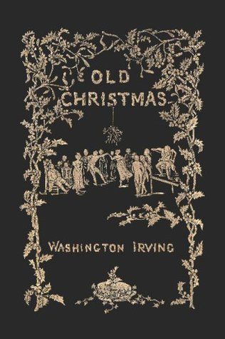 Old Christmas: From the Sketch Book EPUB