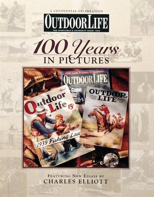 Outdoor Life by Todd W. Smith