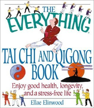Everything Tai Chi and QiGong Book